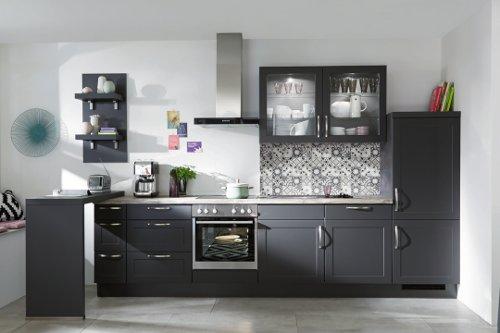 Scopri le cucine contempoanee Clara con anta a telaio