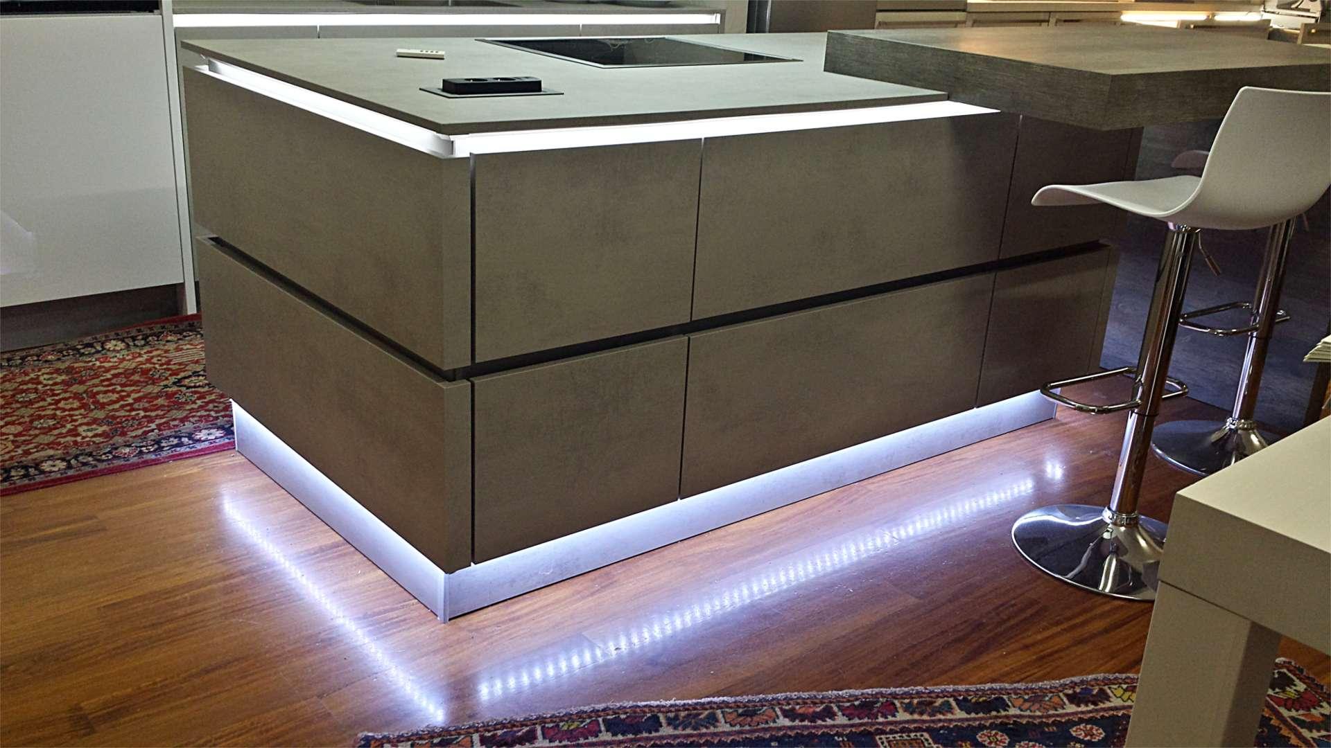 Visita il nostro showroom di cucine moderne a latisana clara cucine